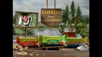 Nature Valley Crunchy TV Spot, 'Energy' - Thumbnail 10