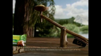 Nature Valley Crunchy TV Spot, 'Energy' - Thumbnail 2