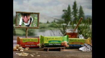 Nature Valley Crunchy TV Spot, 'Energy' - Thumbnail 9