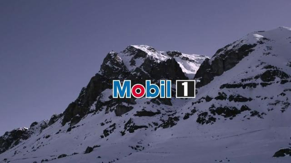 Mobil 1 Extended Performance TV Commercial, 'Normal'