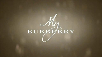 My Burberry TV Spot, 'The New Fragrance for Women' Featuring Kate Moss - Thumbnail 10