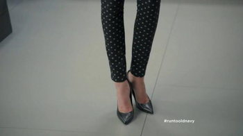 Old Navy TV Spot, 'Pixie Pants Get Their Day in Court' Feat. Amy Poehler - Thumbnail 2
