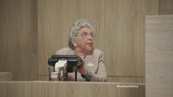 Old Navy TV Spot, 'Pixie Pants Get Their Day in Court' Feat. Amy Poehler - Thumbnail 6