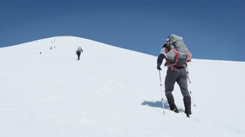 Wells Fargo TV Spot, 'Soldiers to Summits: Mission to Mt. Whitney' - Thumbnail 5