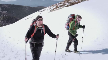Wells Fargo TV Spot, 'Soldiers to Summits: Mission to Mt. Whitney' - Thumbnail 8