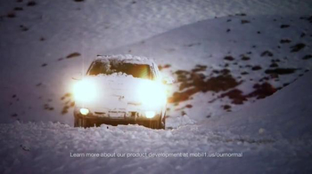 Mobil Gas TV Spot, 'Our Normal is Anything But' - Thumbnail 4