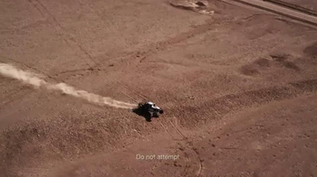 Mobil Gas TV Spot, 'Our Normal is Anything But' - Thumbnail 6
