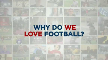 NFL Together We Make Football TV Spot, 'How 'Bout Them Cowboys?' - Thumbnail 1