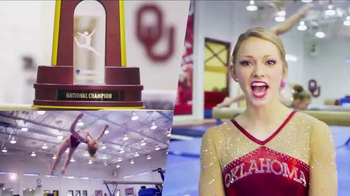 University of Oklahoma TV Spot, 'This is OU'