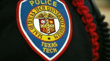 Texas Tech University TV Spot, 'The People'