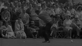 PGA Tour TV Spot, 'Happy Birthday, Mr. Palmer' - Thumbnail 1