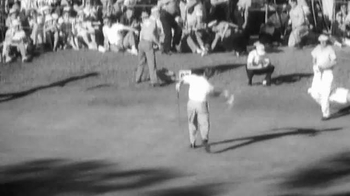 PGA Tour TV Spot, 'Happy Birthday, Mr. Palmer' - Thumbnail 2