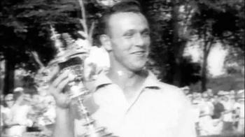 PGA Tour TV Spot, 'Happy Birthday, Mr. Palmer' - Thumbnail 3