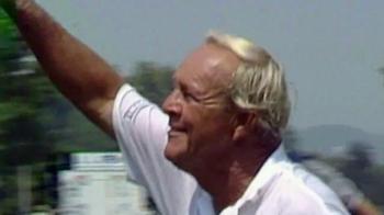 PGA Tour TV Spot, 'Happy Birthday, Mr. Palmer' - Thumbnail 8