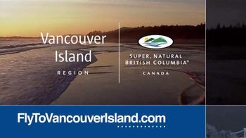 Fly to Vancouver Island TV Spot, 'Black Rock Oceanfront Resort' - Thumbnail 10