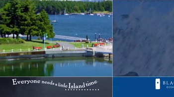 Fly to Vancouver Island TV Spot, 'Black Rock Oceanfront Resort' - Thumbnail 3