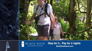 Fly to Vancouver Island TV Spot, 'Black Rock Oceanfront Resort' - Thumbnail 5