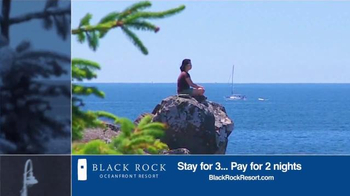 Fly to Vancouver Island TV Spot, 'Black Rock Oceanfront Resort' - Thumbnail 6