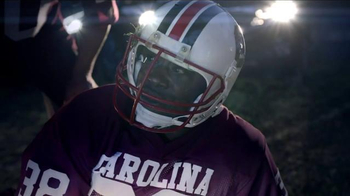Nissan TV Spot, 'Heisman House: Backyard Football' Ft. Charles Woodson - 8 commercial airings