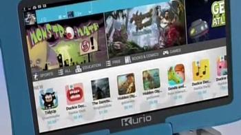 Kurio Xtreme TV Spot, 'New Kurio XTREME' - Thumbnail 6