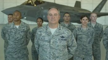 US Air Force TV Spot, 'New Frontiers'