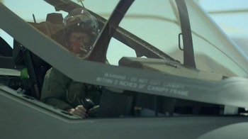 US Air Force TV Spot, 'New Frontiers' - Thumbnail 6