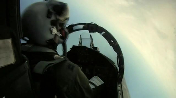US Air Force TV Spot, 'New Frontiers' - Thumbnail 7
