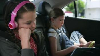 2015 Chevrolet Malibu TV Spot, 'Surprise Party Planning' - Thumbnail 2