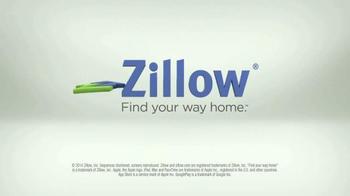 Zillow TV Spot, 'What If' - Thumbnail 10