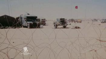 Wounded Warrior Project PTSD TV Spot, 'Rebuild Broken Lives' - Thumbnail 1