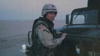 Wounded Warrior Project PTSD TV Spot, 'Rebuild Broken Lives' - Thumbnail 2