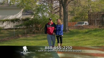 Wounded Warrior Project PTSD TV Spot, 'Rebuild Broken Lives' - Thumbnail 8