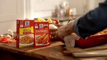 McCormick TV Spot, 'A Los Que Cocinan' [Spanish] - Thumbnail 6