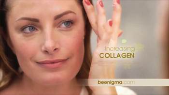 Beenigma TV Spot, 'Nature's Answer to Anti-Aging' - Thumbnail 4