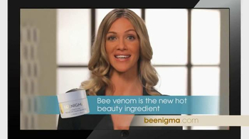 Beenigma TV Spot, 'Nature's Answer to Anti-Aging' - Thumbnail 6