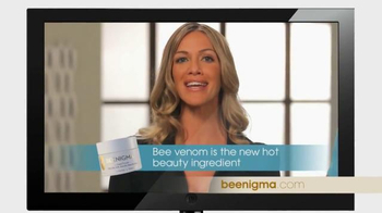 Beenigma TV Spot, 'Nature's Answer to Anti-Aging' - Thumbnail 7