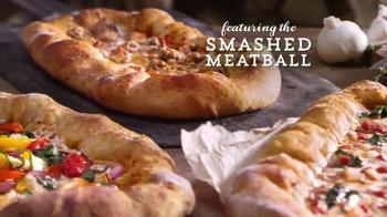 Romano's Macaroni Grill Fatbreads TV Spot, 'I Like Big Crusts' - Thumbnail 7