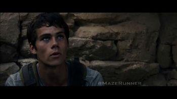 The Maze Runner - Alternate Trailer 21