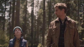 2015 Subaru Outback TV Spot, 'Bison'