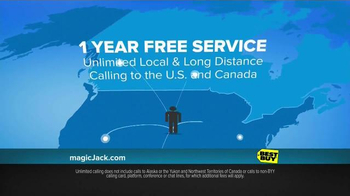 magicJack TV Spot, 'Compare Then Switch' - Thumbnail 6