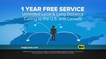 magicJack TV Spot, 'Compare Then Switch' - Thumbnail 7