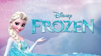 Disney Frozen Snow Glow Elsa Doll TV Spot - Thumbnail 1