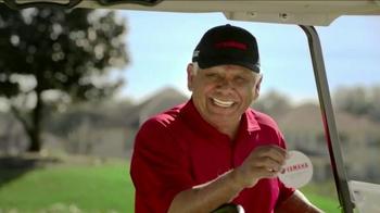 Yamaha Golf Cart TV Spot, 'Three Keys' Featuring Lee Trevino - Thumbnail 10