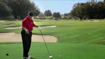 Yamaha Golf Cart TV Spot, 'Three Keys' Featuring Lee Trevino - Thumbnail 2