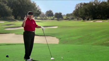 Yamaha Golf Cart TV Spot, 'Three Keys' Featuring Lee Trevino