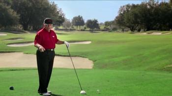 Yamaha Golf Cart TV Spot, 'Three Keys' Featuring Lee Trevino - Thumbnail 4