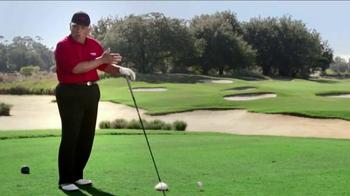 Yamaha Golf Cart TV Spot, 'Three Keys' Featuring Lee Trevino - Thumbnail 5
