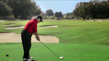 Yamaha Golf Cart TV Spot, 'Three Keys' Featuring Lee Trevino - Thumbnail 6