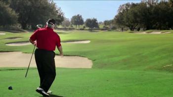 Yamaha Golf Cart TV Spot, 'Three Keys' Featuring Lee Trevino - Thumbnail 7