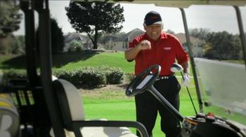 Yamaha Golf Cart TV Spot, 'Three Keys' Featuring Lee Trevino - Thumbnail 8